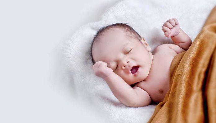 blog-brinquedos-didaticos-posicao mais segura para o bebe dormir